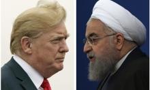 """روحاني يصف العقوبات الأميركيّة بـ""""غير القادرة على كسر الصمود الإيراني"""""""