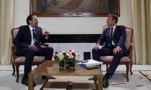 الحريري يرشح نفسه لرئاسة الحكومة اللبنانية