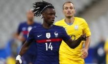 يوفنتوس ينافس ريال مدريد على صفقة فرنسية