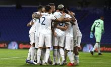 تصفيات كأس العالم: ميسي يقود الأرجنتينللفوز على الإكوادور