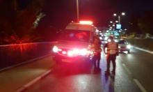 سخنين: إصابة حرجة لفتى في حادث دهس