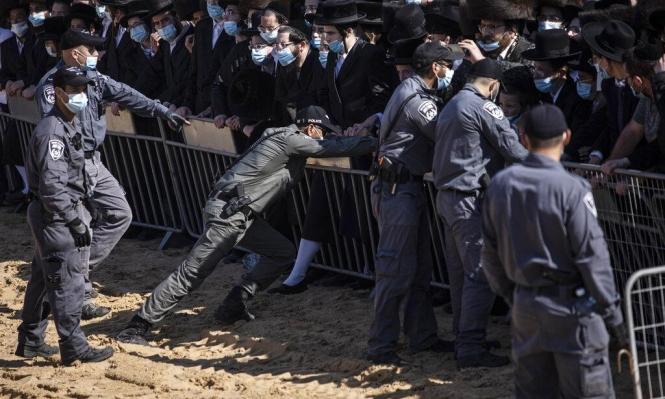 تحليلات: نتنياهو يدفن الاقتصاد لمنع المظاهرات وإرضاء الحريديين