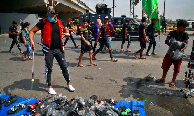 كورونا: 52 وفاة في العراق و24 بالسعودية و7 بالكويت