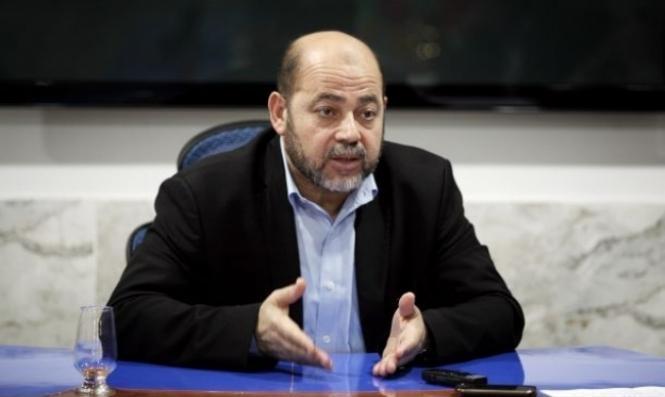 """""""حماس"""" تبحث المصالحة الفلسطينية في موسكو"""