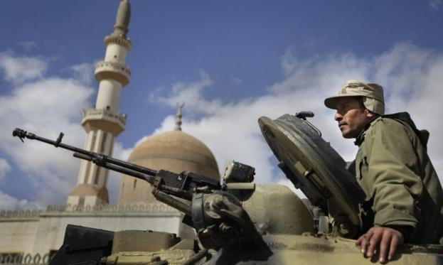 بعد إغلاقها نحو 7 أشهر: ليبيا تعيد فتح مساجدها