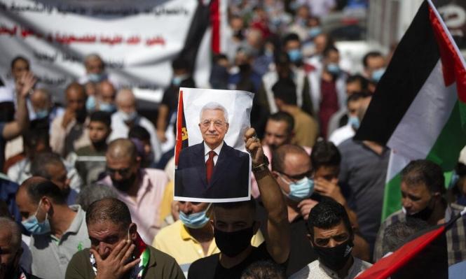 """ضابط كبير بـ""""أمان"""": """"القضية الفلسطينية موضوعة أمامنا كقنبلة موقوتة"""""""