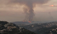 لبنان: اندلاع حرائق ضخمة في مناطق مختلفة