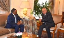 وزير الخارجية السوداني: نناقش العلاقة مع إسرائيل