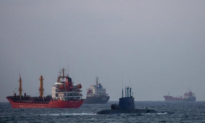الجيش اللبناني: ترسيم الحدود مع إسرائيل دون احتساب تأثيرات الجزر الساحلية لفلسطين المحتلة