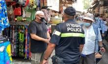 تمرد ضد نتنياهو: حوانيت تفتح أبوابها خلافا لتعليمات الحكومة
