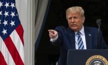 ترامب يستأنف حملته الانتخابية ويصف بايدن بالاشتراكي