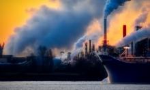 ناشطون ينظمون حملة لحماية المناخ والبيئة