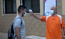 4 وفيات جديدة بكورونا في القدس المحتلّة خلال يوم واحد