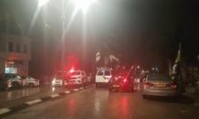 الناصرة: إصابة خطيرة بجريمة إطلاق نار في حي شنلر