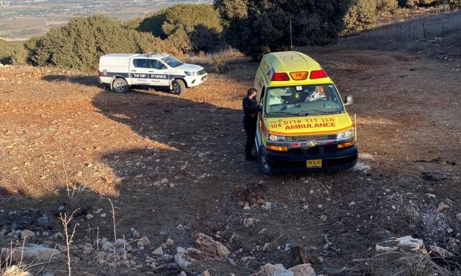 عسفيا: مصرع فتى إثر حادث أثناء ركوبه دراجة كهربائية