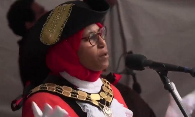 بريطانيا: راقية إسماعيل تستقيل من حزب العمالإثرتعرضها للعنصرية