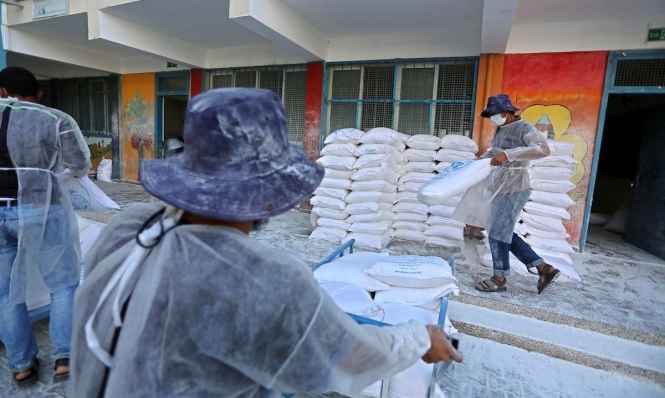 عودة 8 آلاف غزيّ لأعمالهم إثر فتح المنشآت السياحية