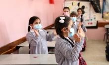 الصحة الفلسطينية: 10 وفيات و395 إصابة جديدة بكورونا