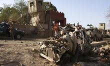 ضربات أميركية تستهدف قوات لطالبان: معارك في جنوب أفغانستان