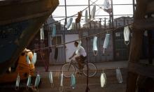 الصحة الإسرائيلية: 16 وفاة بكورونا 1,915 إصابة جديدة