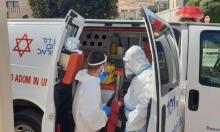 جلجولية: إصابة عامل بجراح حرجة بعد تعرضه لصعقة كهربائية