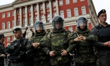 مقتل 4 أشخاص في إطلاق نار بروسيا