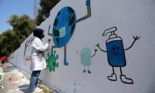 غزة: وفاتان و118 إصابة كورونا جديدة