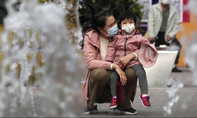 الصين: فحصوات كورونا لـ9 ملايين شخص بسبب 6 حالات فقط!