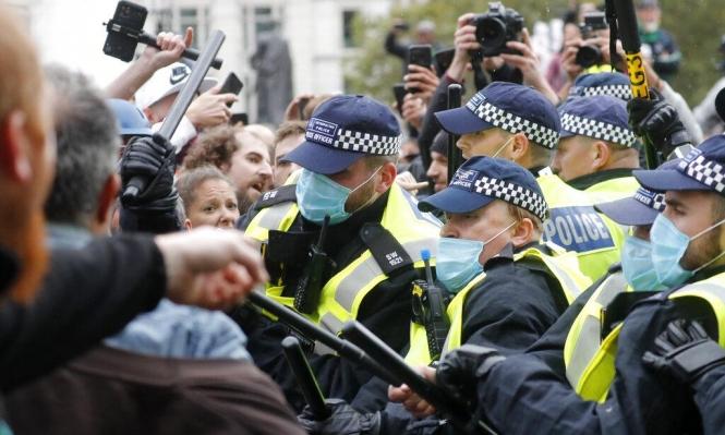 بريطانيا: اعتقال 31 شخصا مشتبهين لانتهاكات جنسية بحق أطفال