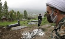 سقوط طائرة مسيّرة على الحدود الأذرية الإيرانيّة
