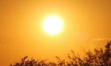 حالة الطقس: أجواء حارة رغم انخفاض الحرارة