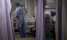 56 إصابة بكورونا بغزة والقدرة الاستيعابية للقطاع الصحي محدودة