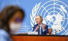 """""""الأغذية العالمي"""": السوريون كانوا وراء فوزنا بجائزة نوبل"""