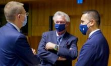 تسميم نافالني: الاتحاد الأوروبي يقرر فرض عقوبات على روسيا