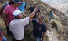 46% من الجمهور بإسرائيل يرى بإزالة الضم تطورا إيجابيا