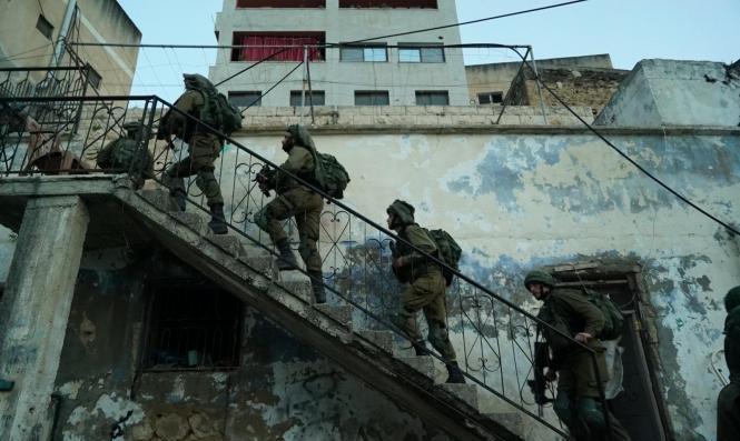 يعبد: الاحتلال يبلغ عائلةالأسير أبو بكر بإغلاق غرفة نومه