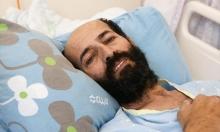 مخاوف على حياة الأسير الأخرس إثر تدهور حالته الصحية