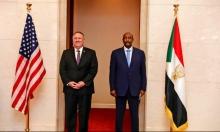 نفي سوداني: لا موافقة على التطبيع مع إسرائيل
