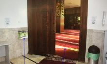 لائحة اتهام: شاب من نحف سرق مسجدين في أبو سنان
