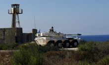 الجيش اللبناني: 6 خروقات إسرائيلية تزامنا مع مفاوضات الترسيم