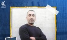 الاحتلال يتكتم على الوضع الصحي للأسير عارف بعد استئصال إحدى كليتيه