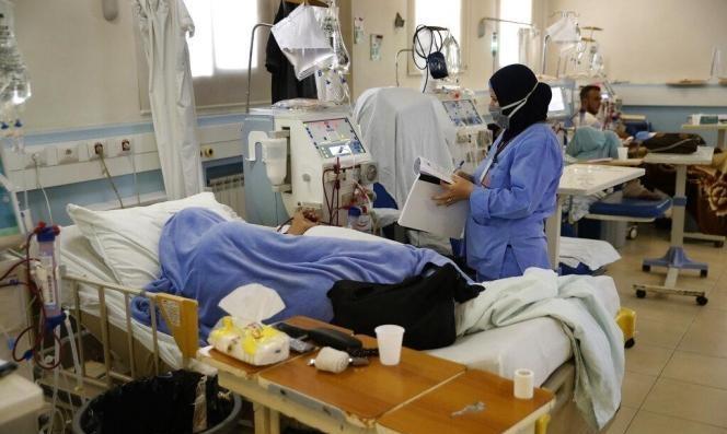 الأردن: تسجيل أعلى حصيلة إصابات يومية بكورونا