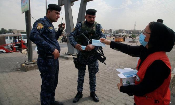 وفيات كورونا:65 في العراق و46 بالمغرب و19 بالسعودية و12 بليبيا و10 بعُمان