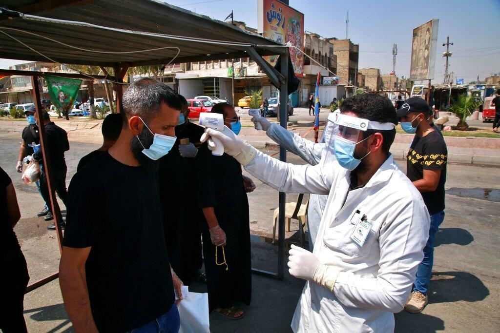 مستجدات كورونا: العالم يسجّل أكثر من 400 ألف إصابة بالفيروس خلال 24 ساعة