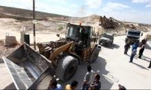 الاحتلال يعتقل شابين في الخليل ويحتجز ثلاثة في جنين