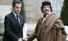 """اتهام ساركوزي بتشكيل """"عصابة إجرامية"""""""