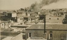 حكاية قرية السافرية المهجرة