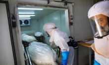 الصحة الإسرائيلية: 7 وفيات بكورونا منذ منتصف الليلة الماضية و1613 إصابة بـ24 ساعة