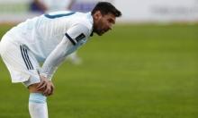 ميسي لبيريز: لن أنتقل إلى ريال مدريد