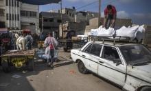 الاحتلال يسعى لهدنة طويلة الأمد في غزة